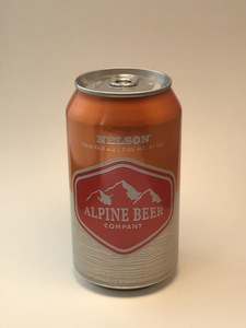 Alpine - Nelson (12oz Can)